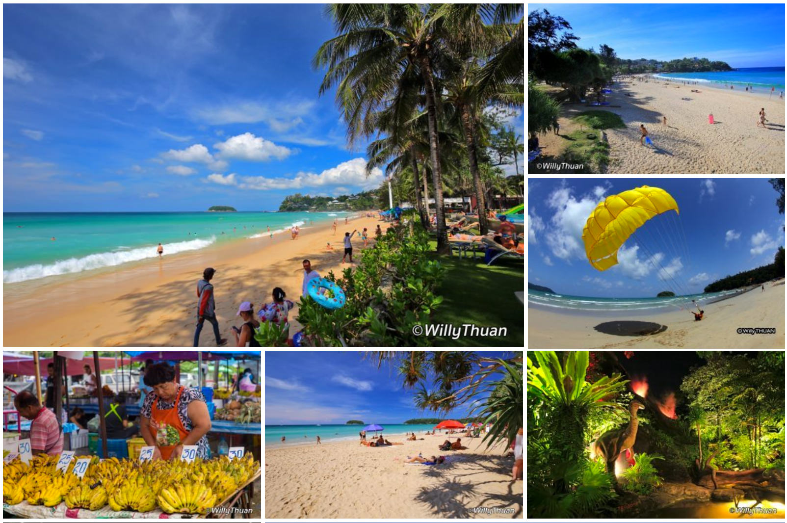 Photos of Kata Beach
