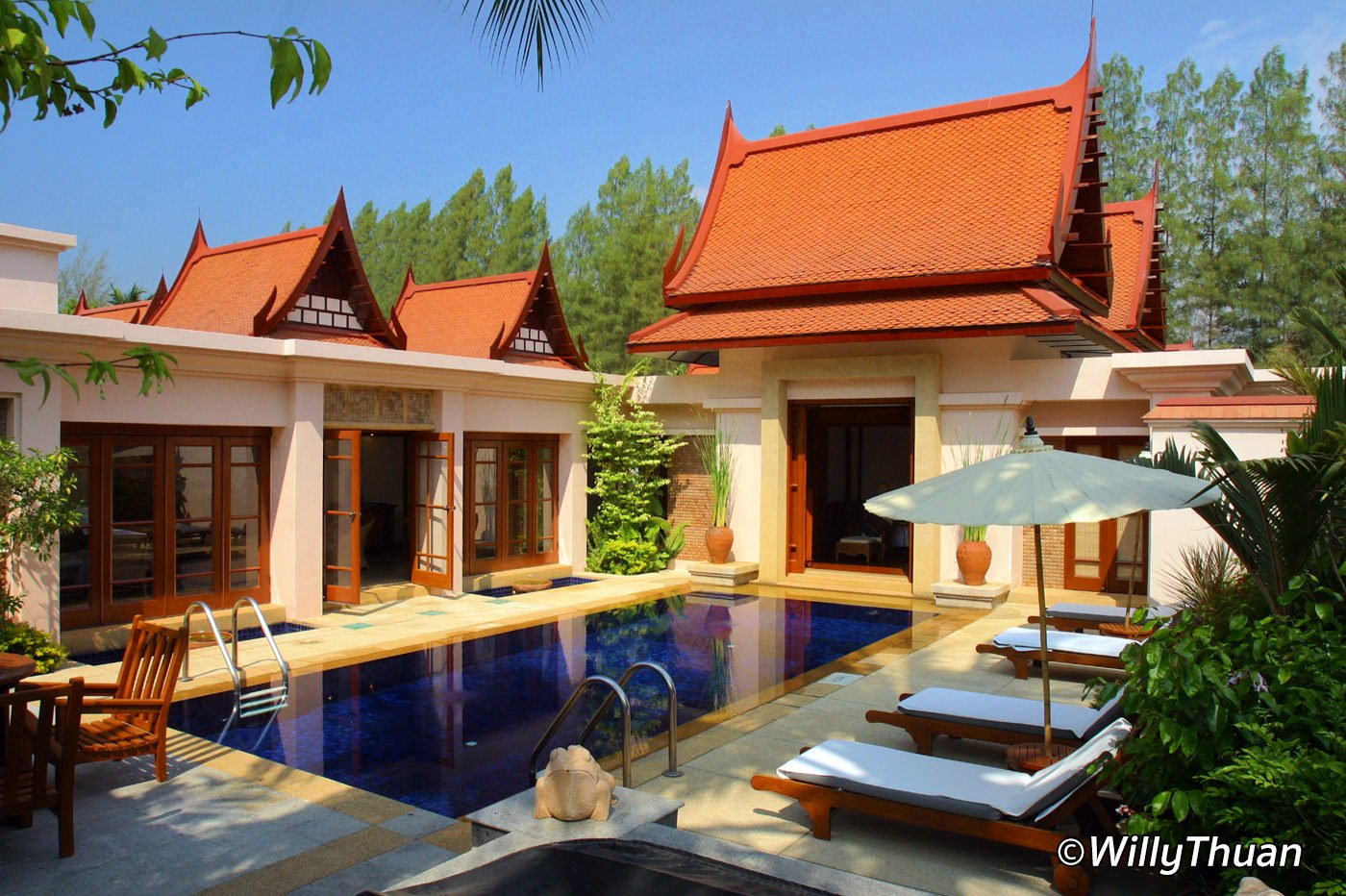 Banyan Tree Phuket Pool Villa