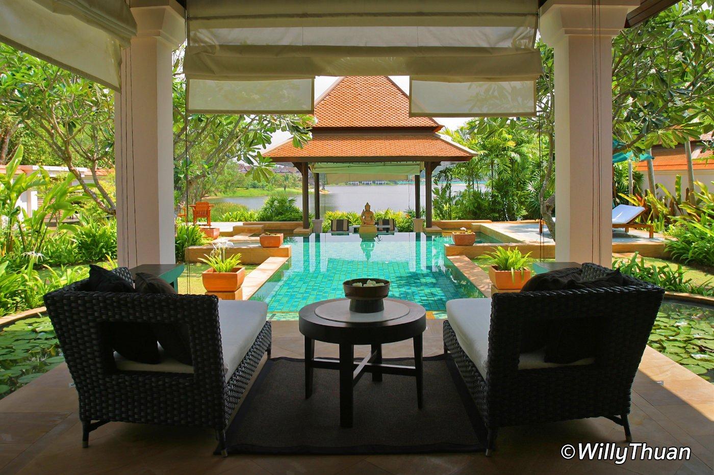 Banyan Tee Phuket Spa Villas