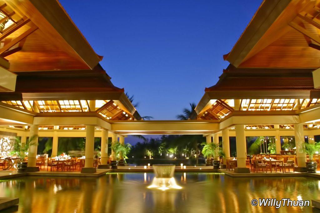 Banyan Tree Phuket Resort