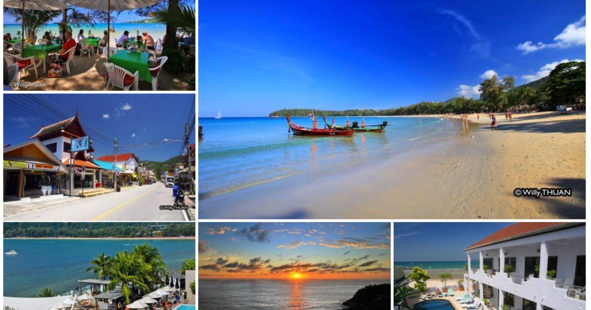 Kamala Beach Photos