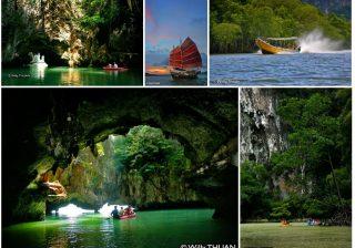 Photos of Phnag Nga