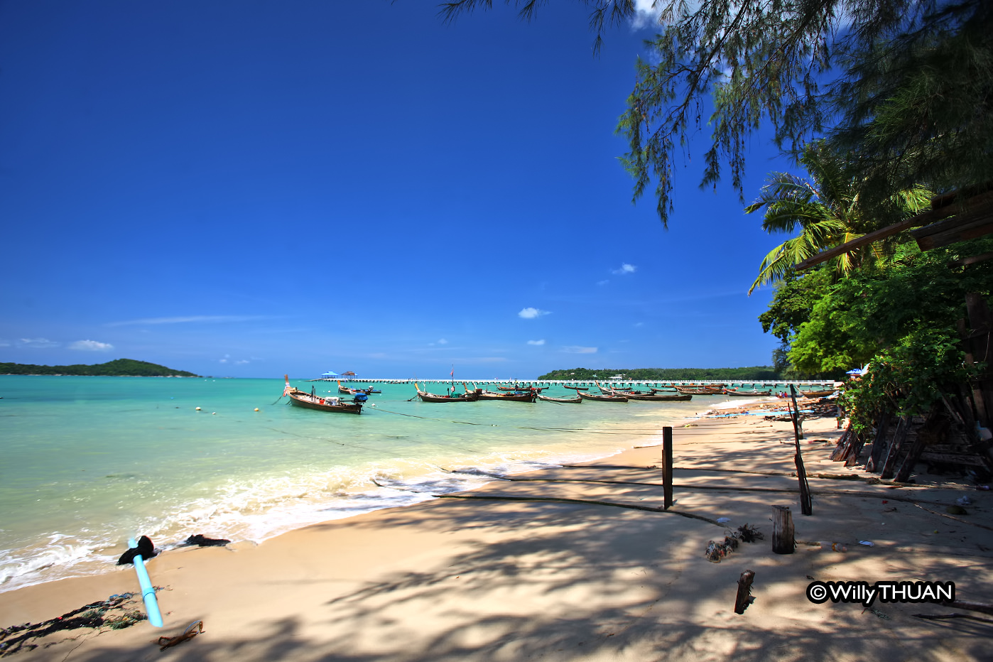 Rawai Beach