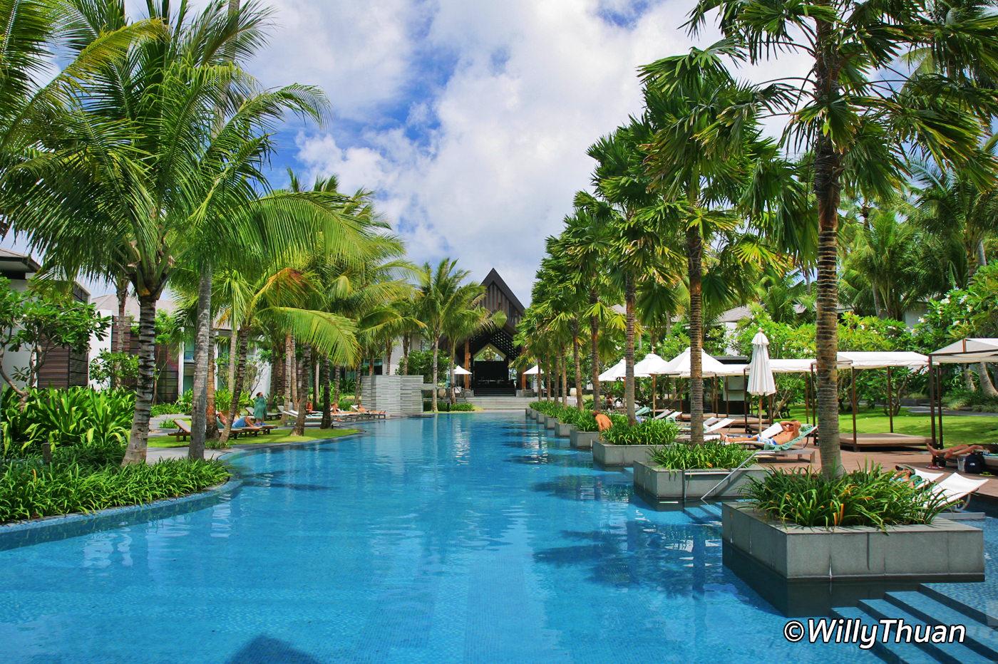 Cheap Hotels Near Phuket Airport