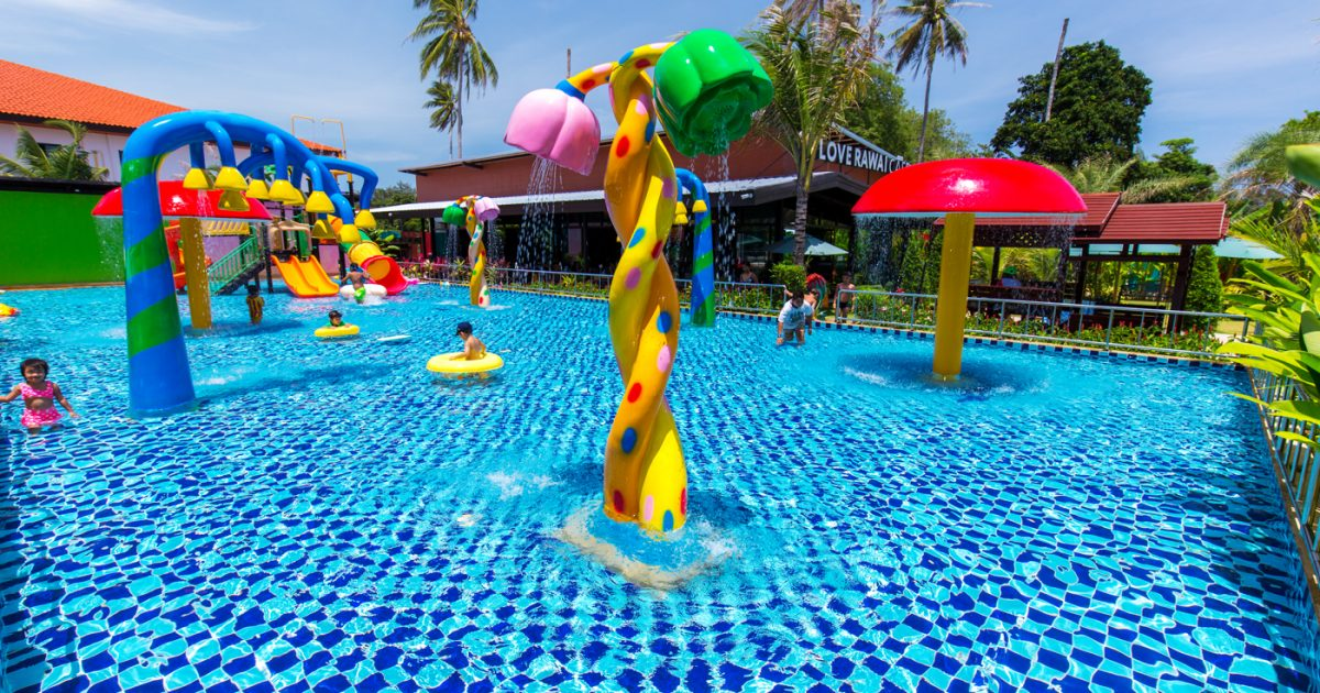 Rawai Park Kids Club