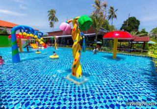 Rawai Park Phuket Kids Club