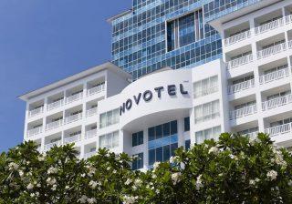 Novotel Phuket Phokeetha