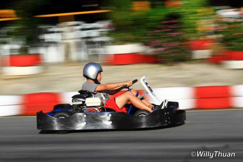 Go Kart Phuket