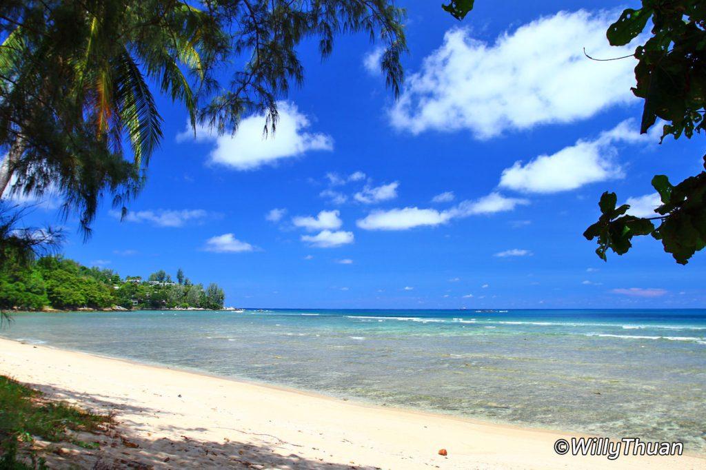 Rayee Beach Phuket