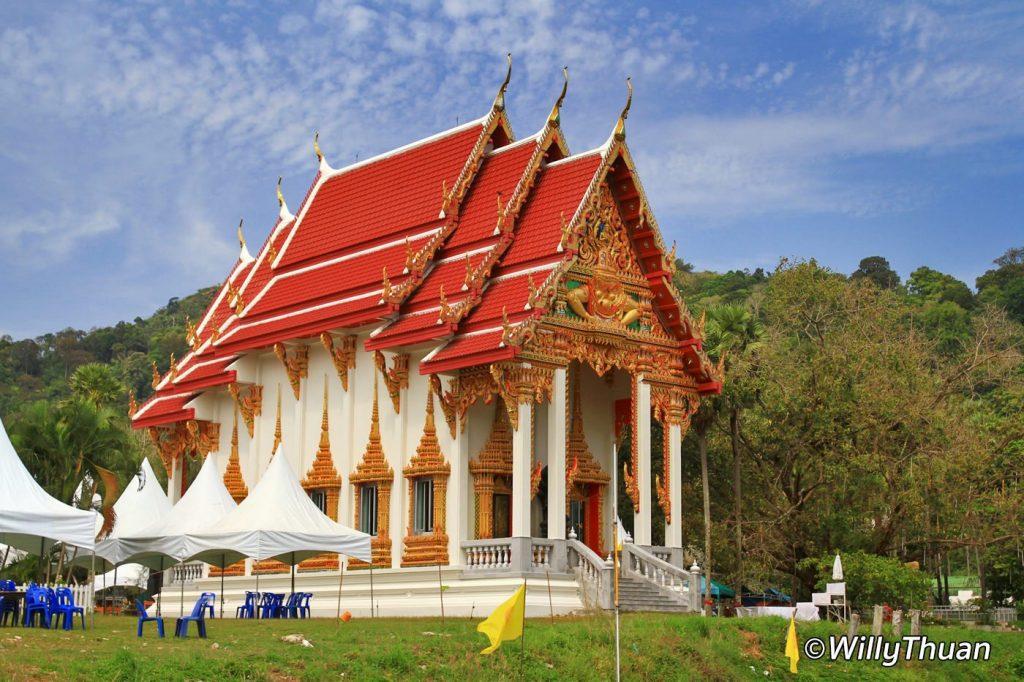 Wat Nai Harn