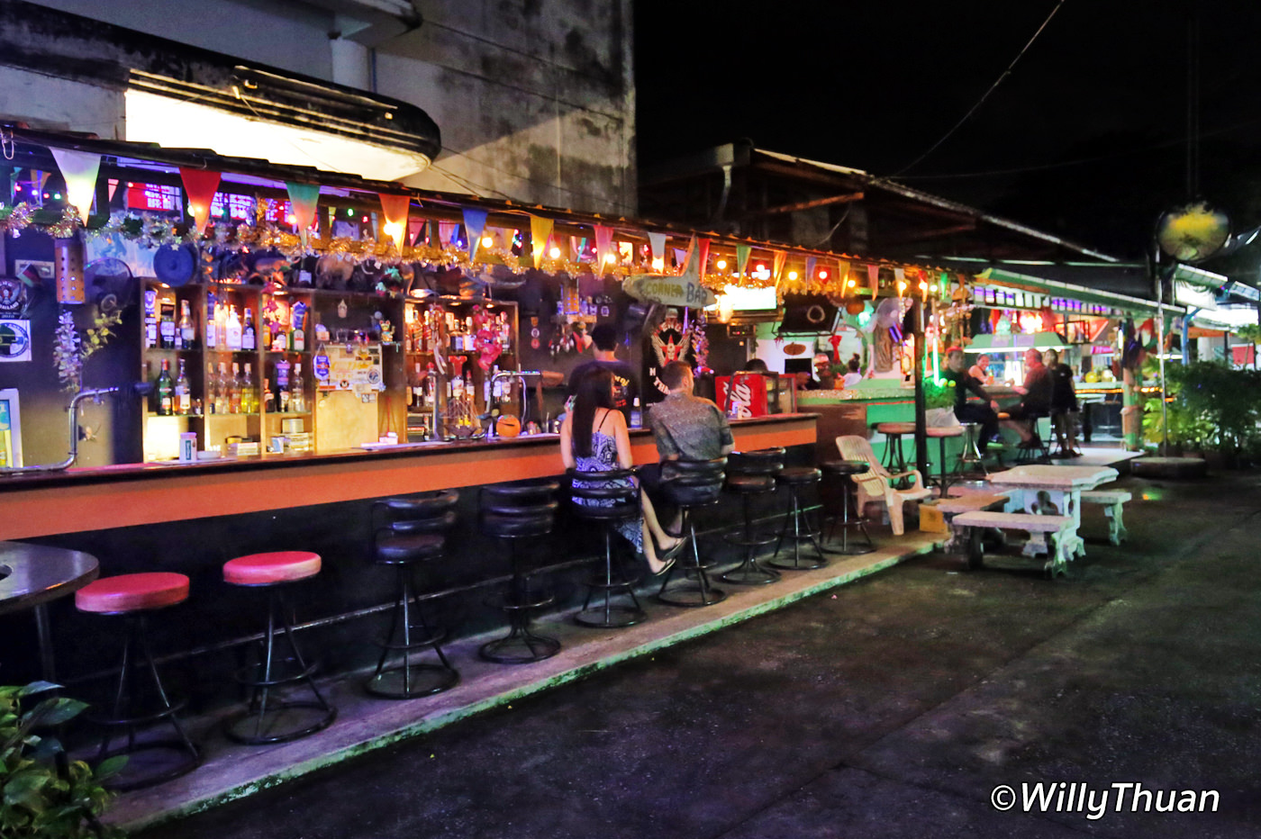 Karon Phuket Nightlife