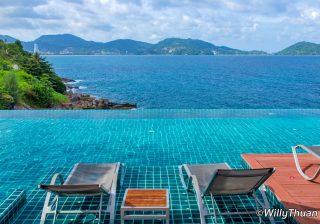 U Zenmaya resort Phuket