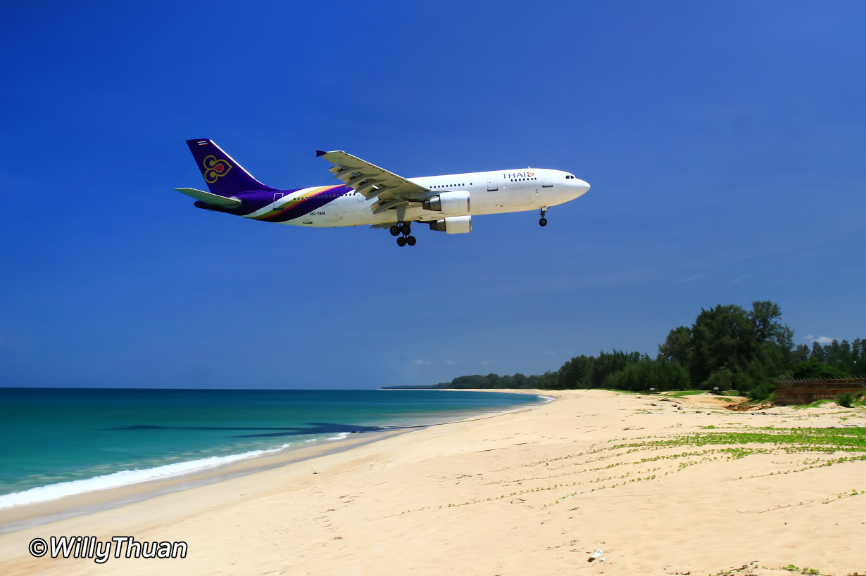 Phuket Airport – Good To Know about Phuket Airport