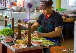 Lock Tien Foodcourt Phuket