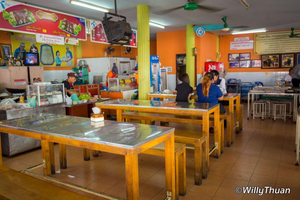 Lock Tien Foodcourt