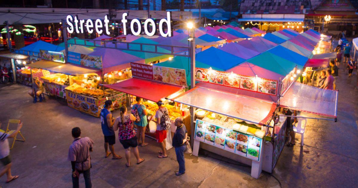 Bangla Street Food