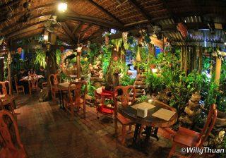 Phuket Natural Restaurant