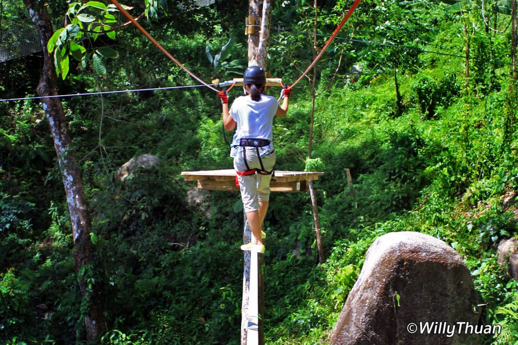 Jungle Xtrem Adventure Park