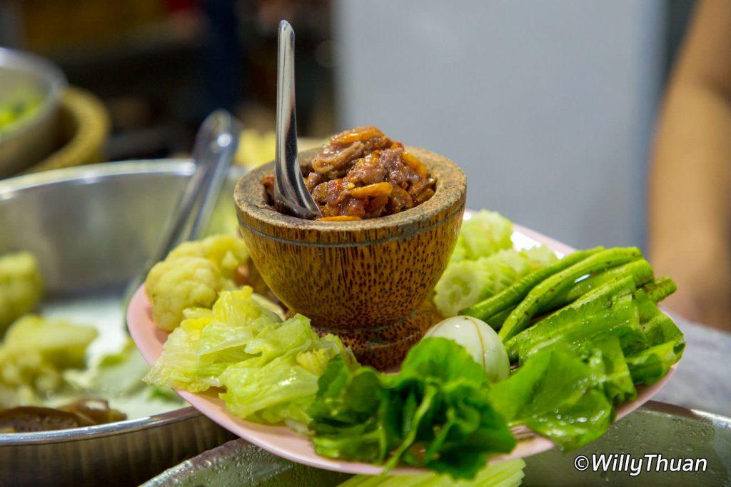 Ko Ang Restaurant Phuket
