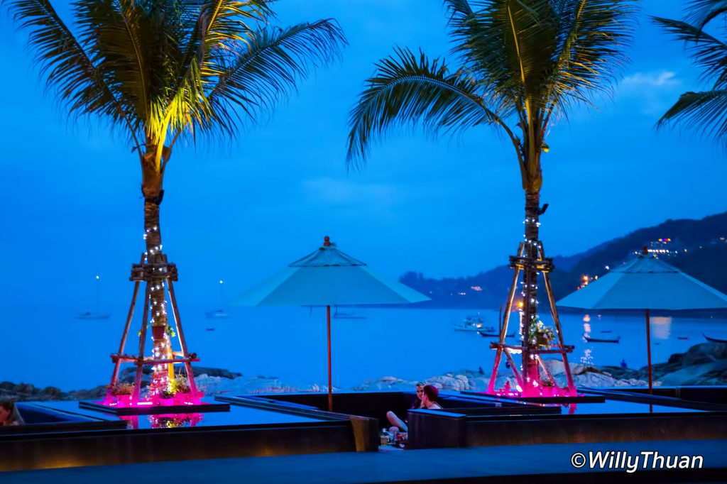 The Lounge at SeaSalt Patong Beach