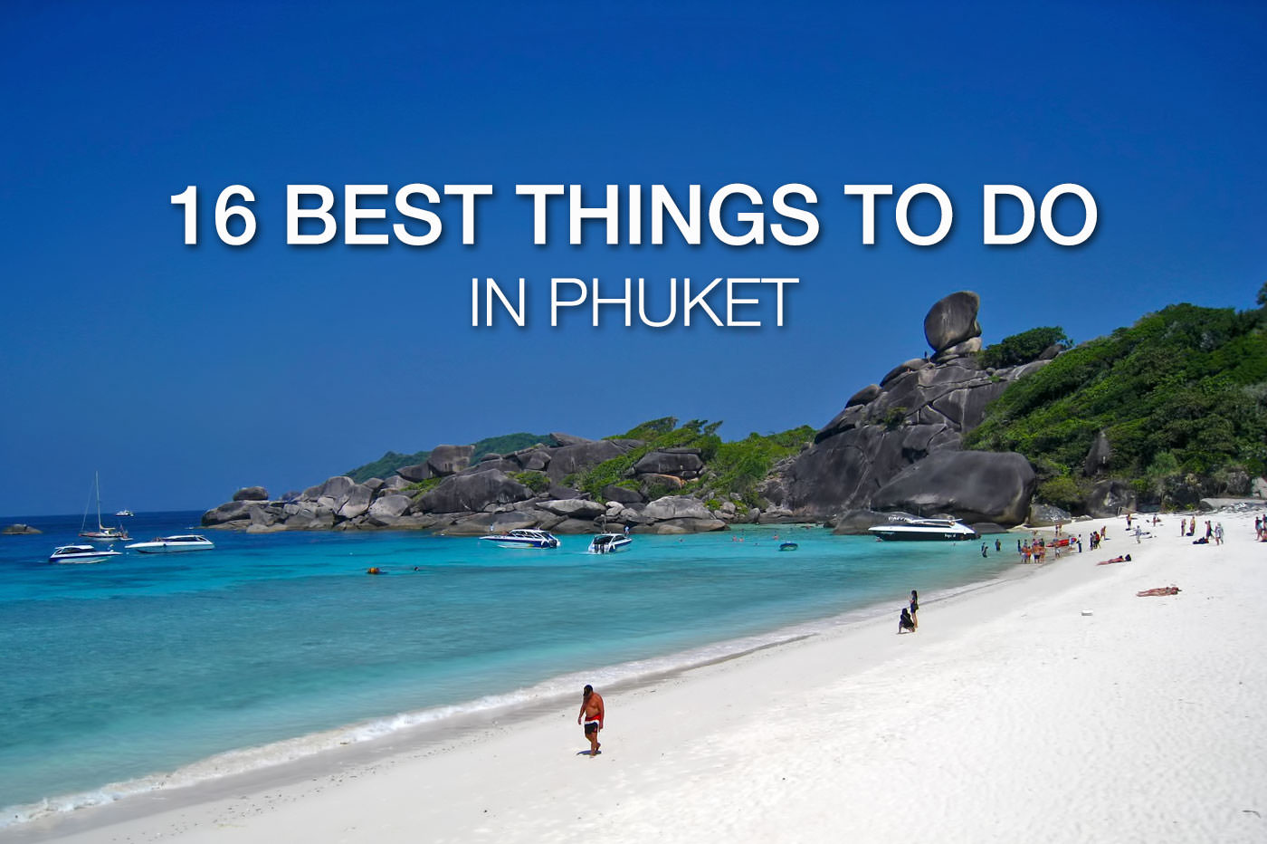 16 Best Things to Do in Phuket (Updated!)