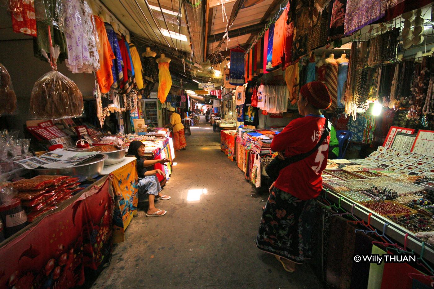Phuket Shopping