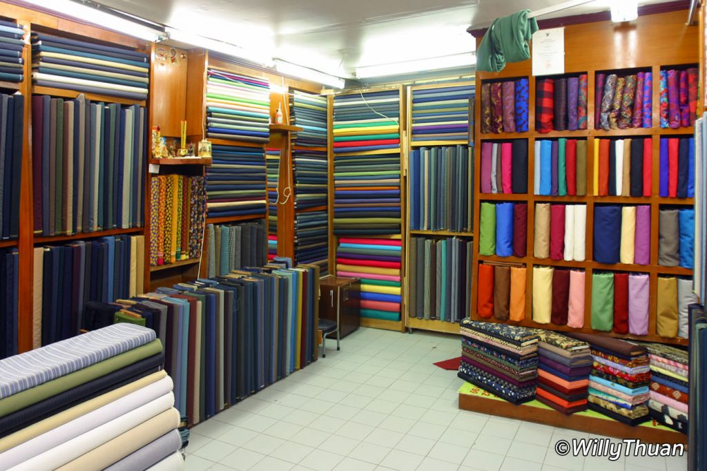 Phuket Tailors