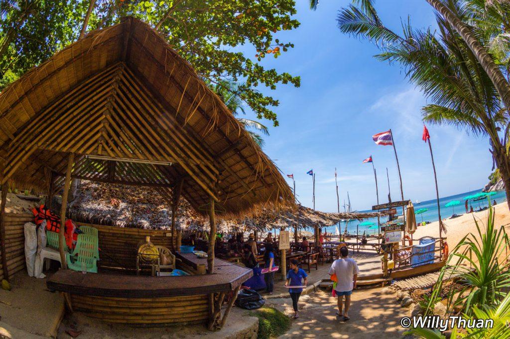 Nui Beach Club