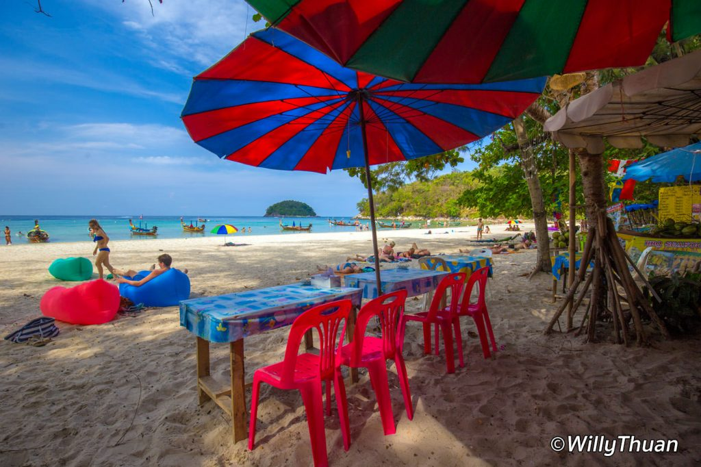 Kata Beach Restaurants