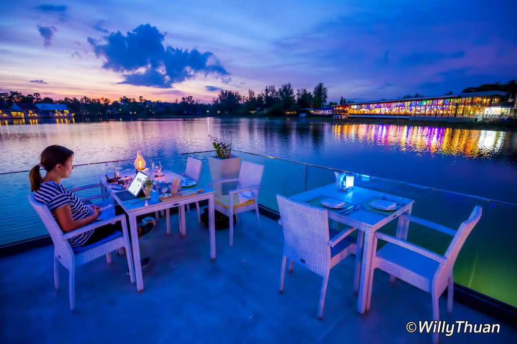 Skye Lake Club Phuket
