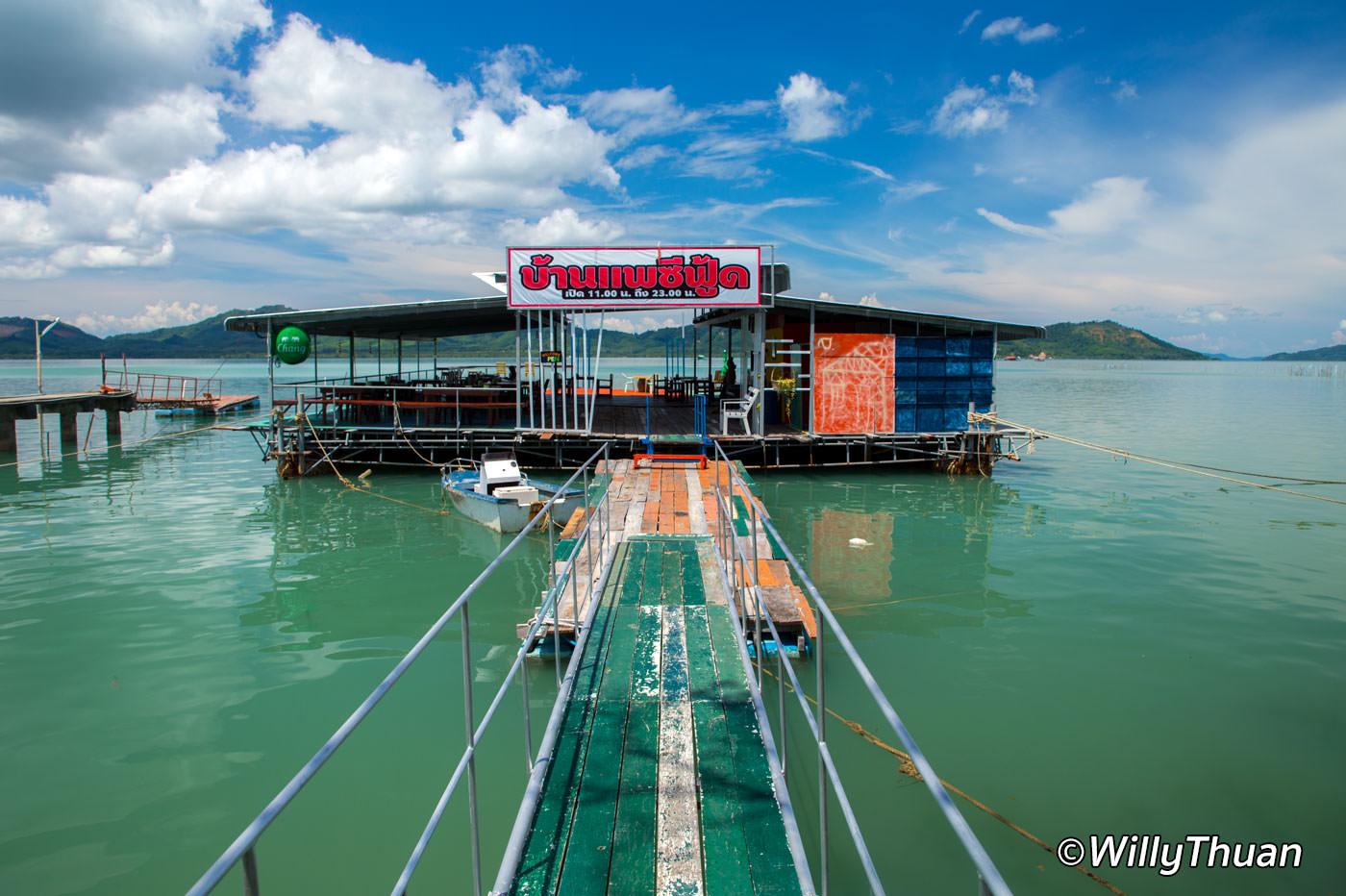 Taokhun Seafood Restaurant Phuket
