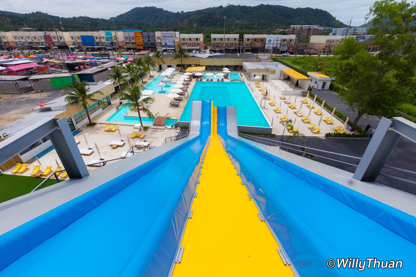 Kathu Connection Waterpark Phuket