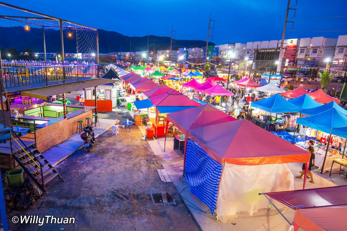 Awa Kathu Night Market