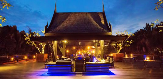 Phuket Best Restaurants