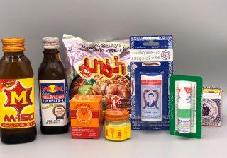Things To Buy in Phuket