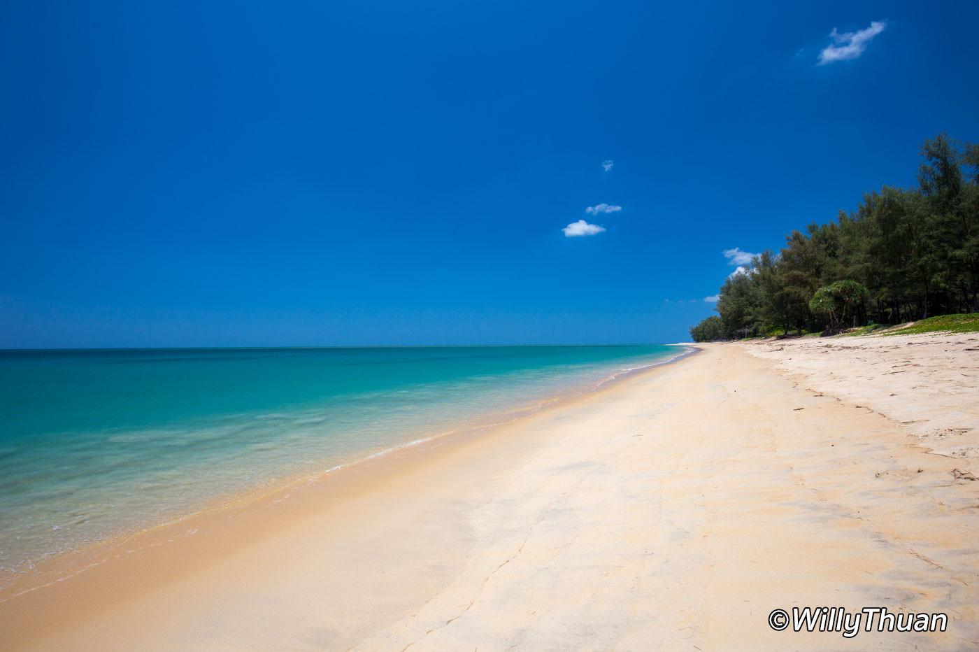 Sai Kaew Beach Phuket