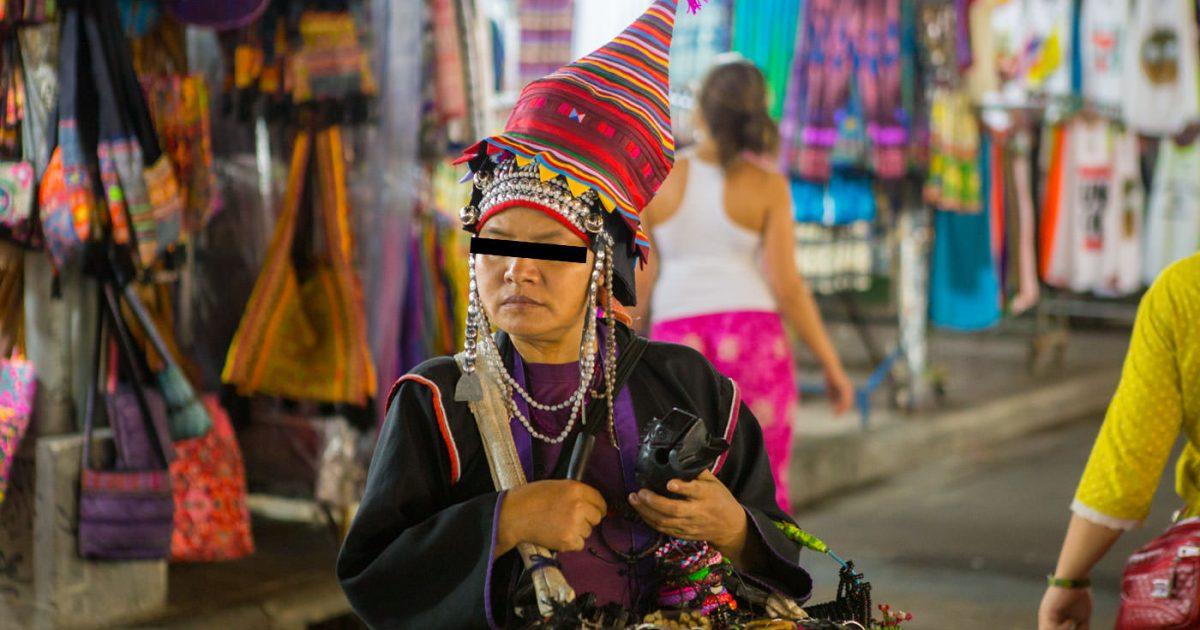 Phuket Silly Shopping