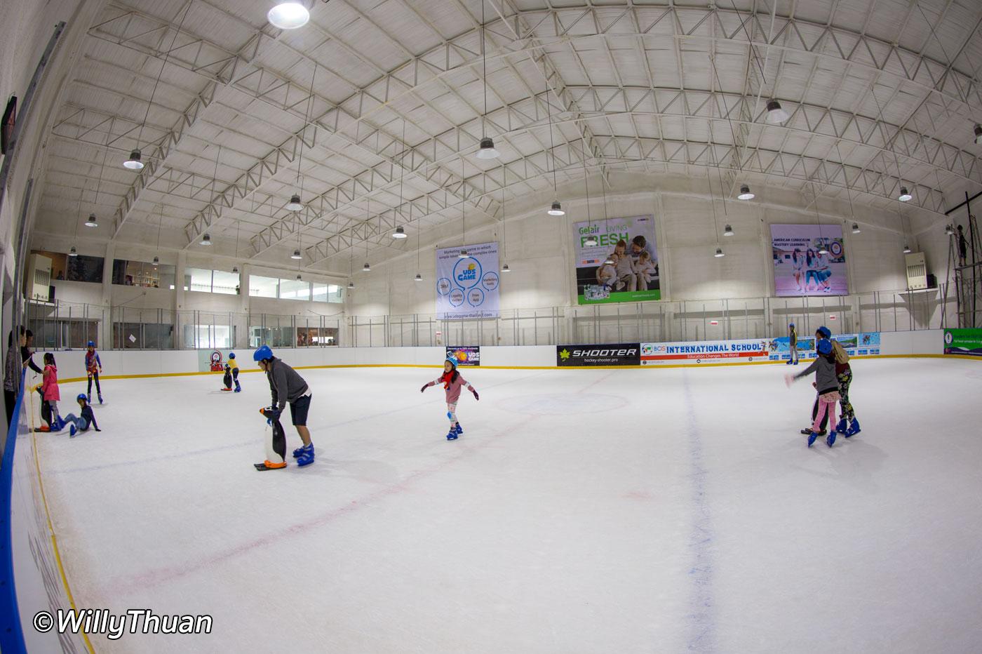 Ice Arena Phuket