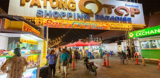 OTOP Night Market Phuket