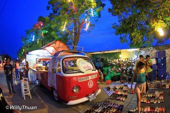 Phuket Night Markets