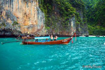 Phuket with small budget