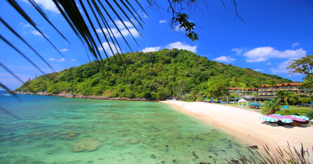 Best Snorkeling Beaches in Phuket