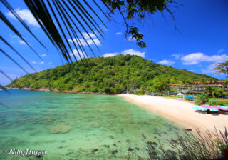 Best Snorkeling Beaches in Phuket