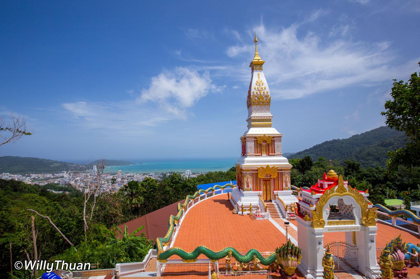 Thepnimit Patong Phuket