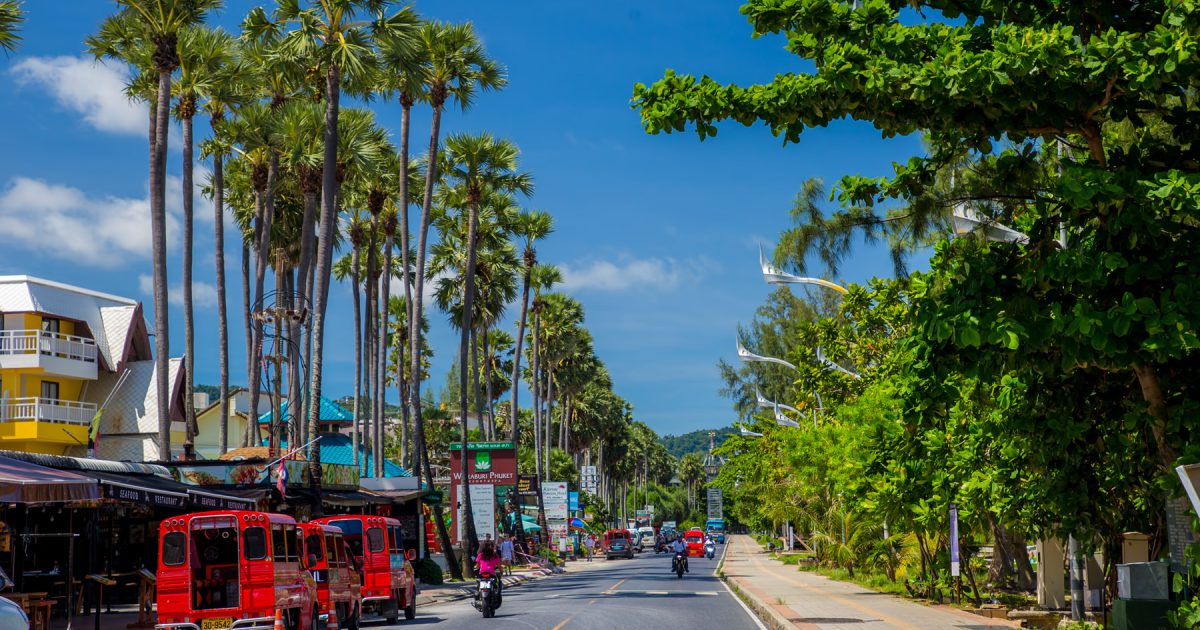 What to Do in Phuket with a Car