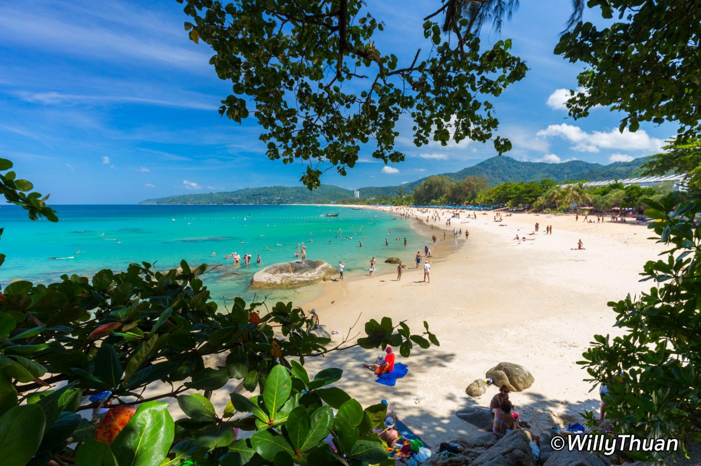 Karon Beach - What to Do in Karon Beach?