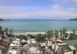 Phuket Weather Webcam