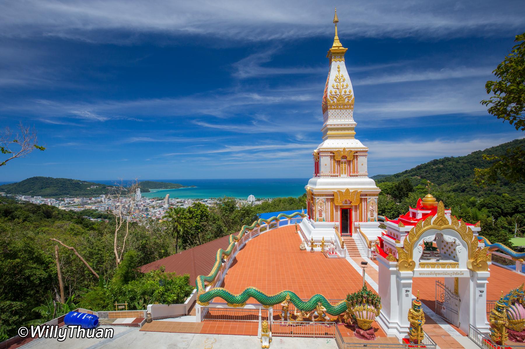 Doi Thepnimit Patong Phuket