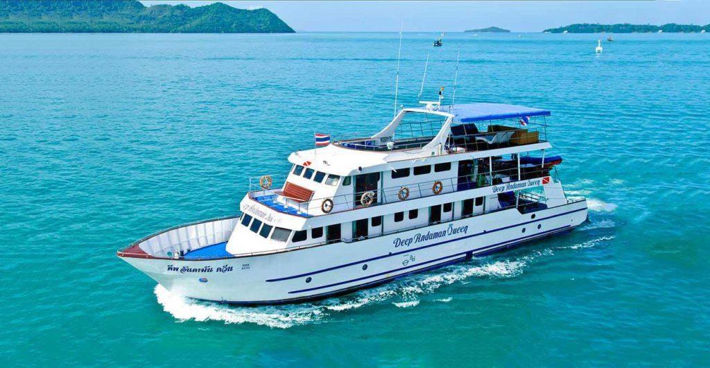 SSS Phuket Dive