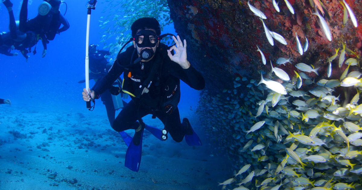 f8e3ec12a Best Dive Centers in Phuket- Diving in Phuket